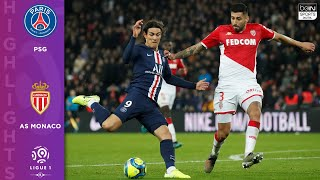 Download PSG 3 - 3 AS Monaco - GOALS & HIGHLIGHTS - 1/12/2020 Mp3 and Videos