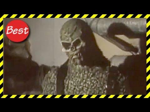 Фантастический фильм ужасов про инопланетян - Захватчик галактики