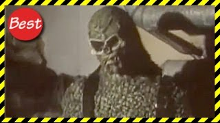 Фантастический фильм ужасов про инопланетян -