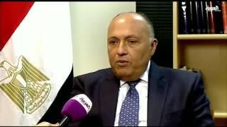 توافق مصري سعودي للحفاظ على الأمن العربي