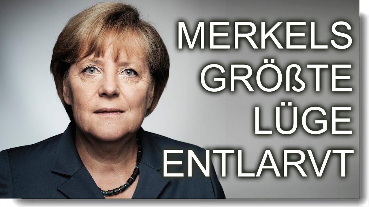 Kanzlerakte Merkel