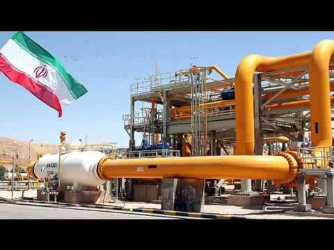 Top 10 oil producing countries in the world