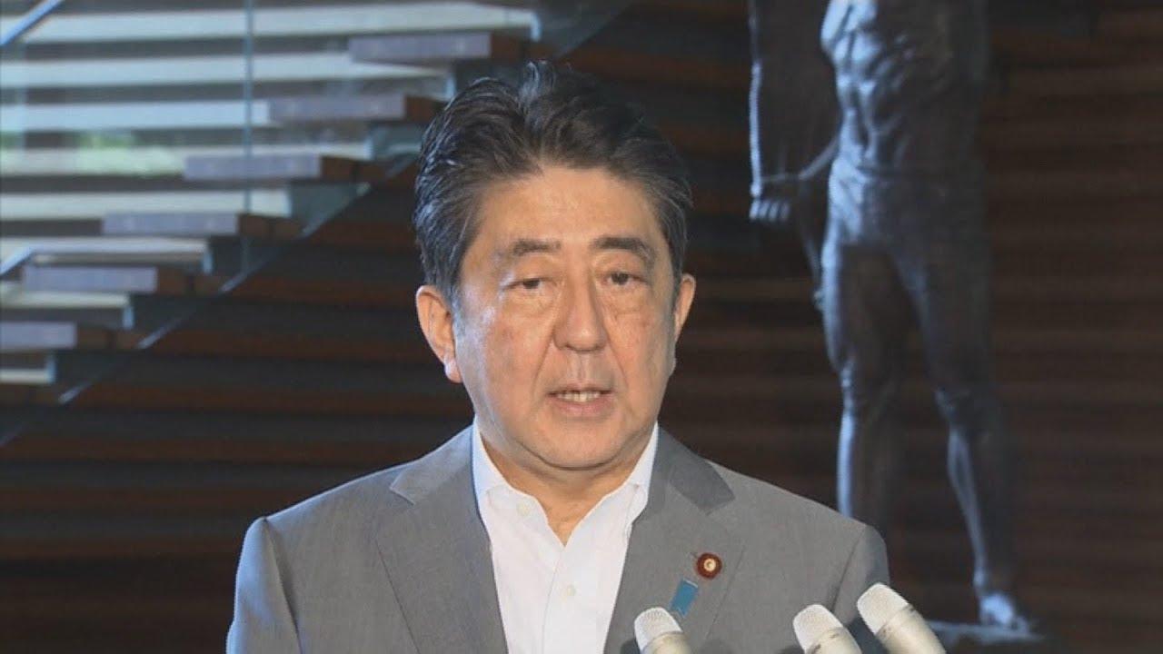 """일본 아베 """"북한 핵실험 절대 용인 못해…강력 항의"""" / 연합뉴스TV (YonhapnewsTV) 북한 주민들"""