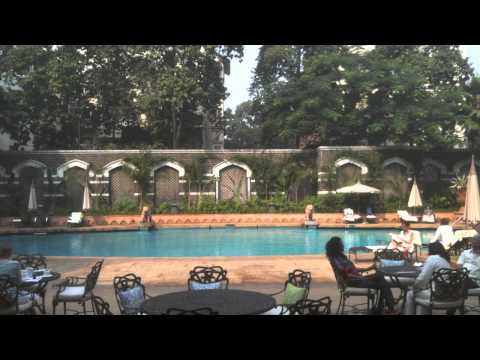 Taj Mahal Palace Hotel Mumbai Travel Video