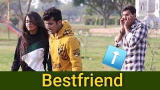 Bestfriend || Gagan Summy