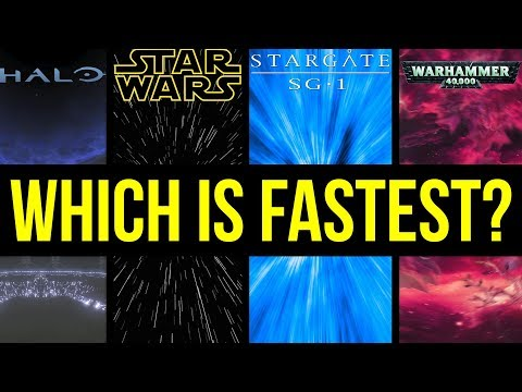 Which Sci-Fi