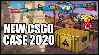 CS:GO Just Released A NEW CASE! + HUGE NEW UPDATE 2020 (Prisma 2)