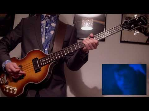 ''Citadel'' - The Rolling Stones - Bass Cover