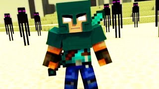 Top 5 Minecraft Song - Animations/Parodies Minecraft Song October 2015   Minecraft Songs ♪