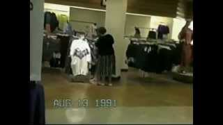 Jackson, Mississippi Metrocenter Shopping Mall Part 1