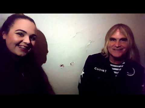 Mike Peters of The Alarm on music, battling cancer & how you can help save lives