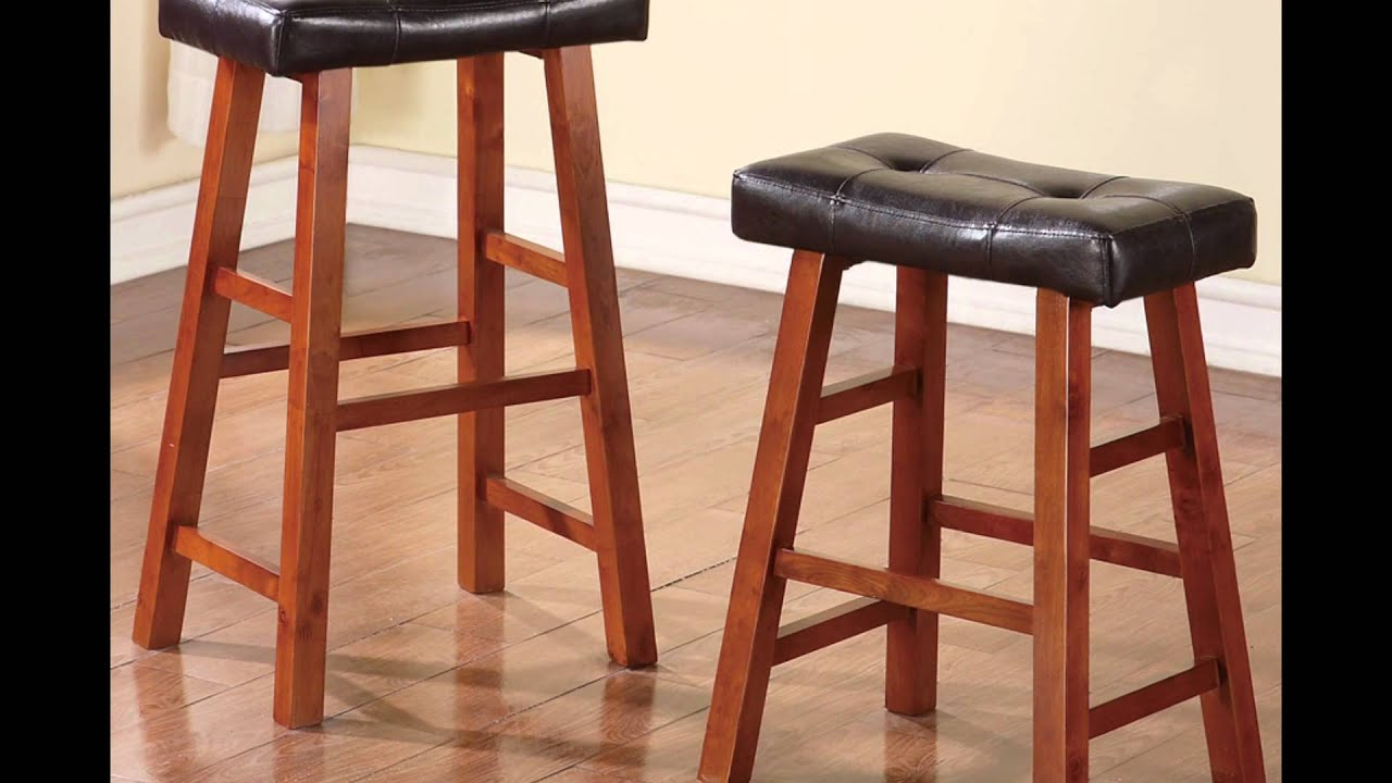 Setting Up Your Home Bar Choose The Right Barstool To