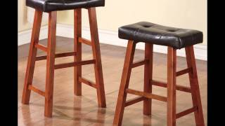 Setting Up Your Home Bar: Choose The Right Barstool To Match Your Kitchen Counter