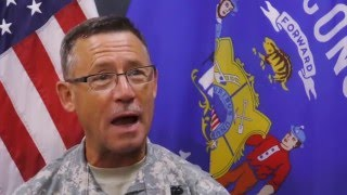 2015 Wisconsin Army National Guard Year End Review