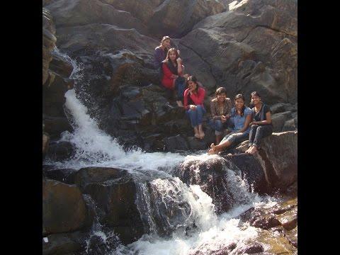 Hundru Falls in Ranchi, Jharkhand