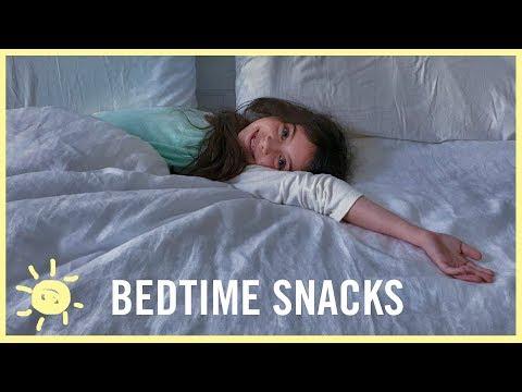 EAT   Best Bedtime Snacks