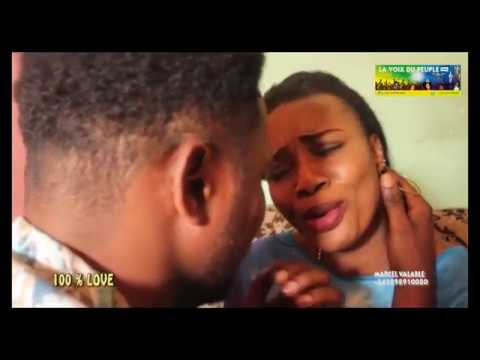 SCANDAL: 2 SEMAINE AVANT MARIAGE, MUASI AKANGI MOBALI NAYE NA MARAINE NA BANGO BASOLA AMOUR