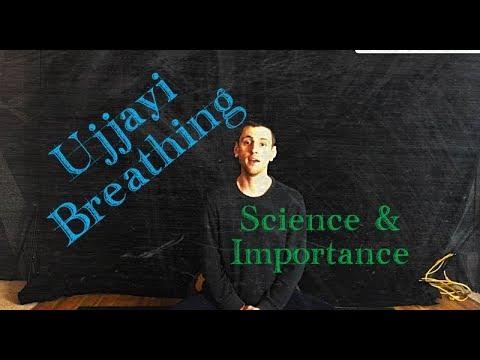 Ujjayi Breathing and EPO