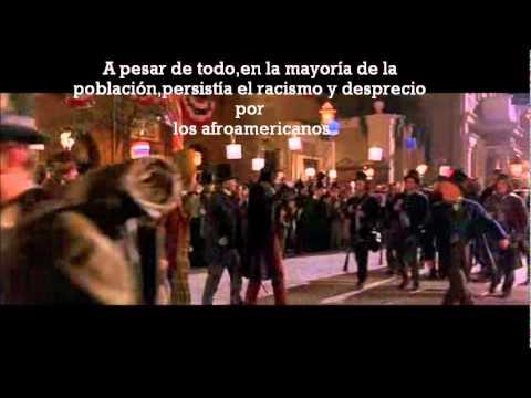 CC.SS-Gangs of New York.-IES San Juan de la Cruz.