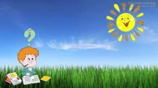 Урок 8 Природознавство 1 клас. Які умови необхідні для життя?