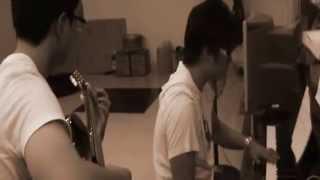 Mlog 5: Lâu Đài Cát (piano & guitar)