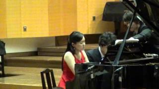Tchaikovsky: Symphony No. 5 - I. Andante - Allegro con anima (arr. by Taneyev)