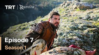 Resurrection Ertugrul Season 1 Episode 7