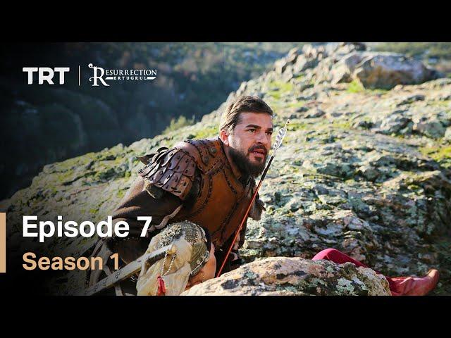 Resurrection Ertugrul Season 1 Episode 7