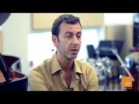 Faculty Profile: Alfons Conde