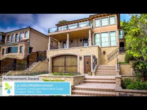 Landscape Beautification Awards - San Diego CLCA Chapter