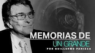 Memorias de un grande
