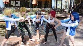 Here is Day 3 at Saboten Con! Sorry for the late upload, we were ha...