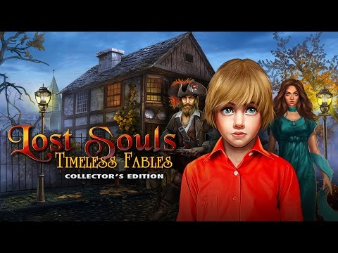Lost Souls: Timeless Fables, Collector's Edition for Google Play