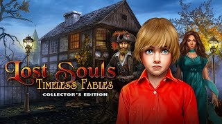 Lost Souls 2: Timeless Fables