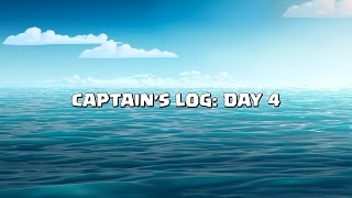 Clash of Clans Update: Captains Log #4 Losing my Mind