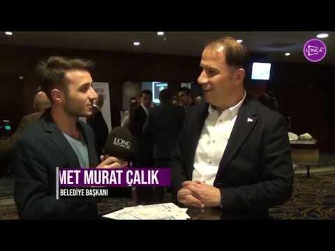 Mehmet Murat Çalık Beylikdüzü Sivaslılar Derneği İftar