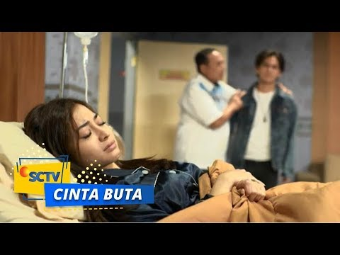 Highlight Cinta Buta - Episode 157