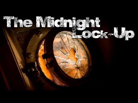 The Midnight Lock-Up - German Creepypasta (Grusel, Horror, Hörbuch) DEUTSCH