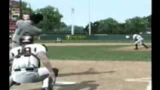 MVP 06 NCAA Baseball (Playstation 2) - Opening Movie