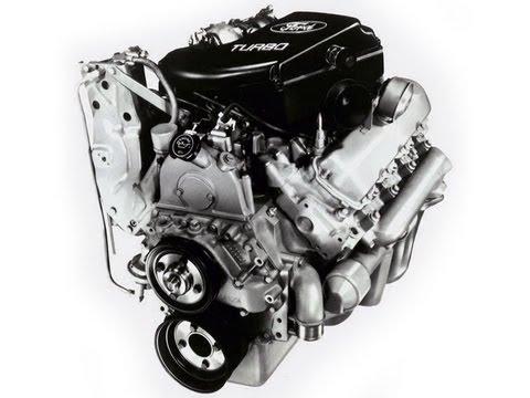 Ford Econoline Engine Diagram 7 3 Idi Tdi Ford Turbo Diesel By International 1994 185hp