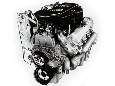 7 3 idi tdi ford turbo diesel by international 1994 185hp stock 7 3 idi tdi ford turbo diesel by international 1994 185hp stock