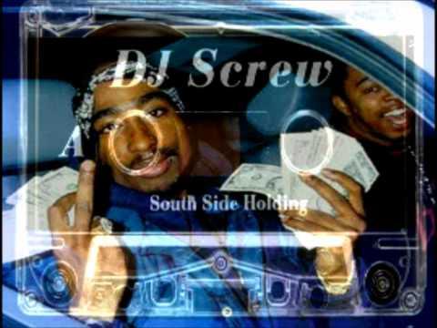 DJ Screw  Str8 Ballin 2Pac