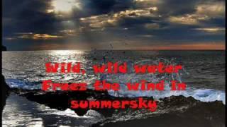 Modern Talking.- Wild wild water