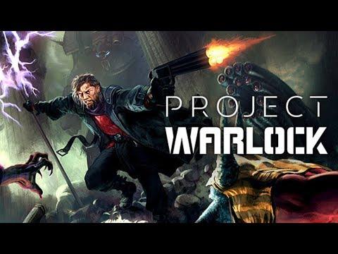 Project Warlock - Part 2 - Agraelus