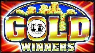 Double Blessings 🙏🏼🙏🏼 Gold Winners 💸 The Slot Cats 🎰😺😸
