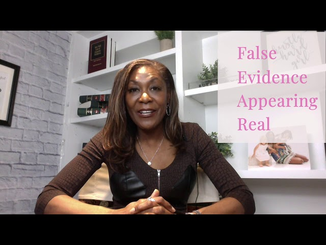 The Anatomy of Divorce - Part #1 - Facing the Fear