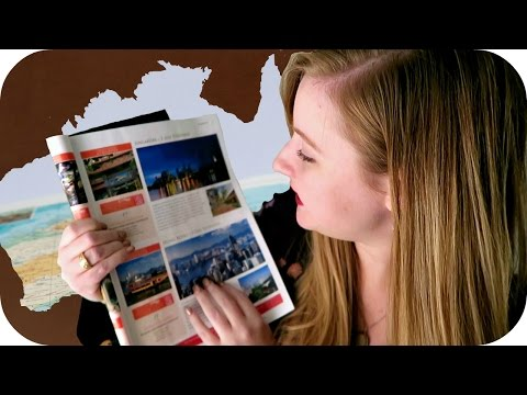 {ASMR} Travel Agent Roleplay |  Let's Plan Your Holiday!