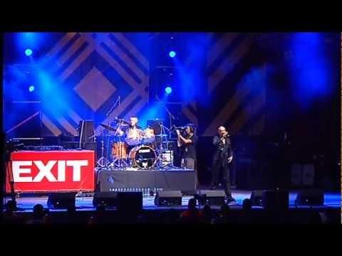 DAF  @ Exit Festival 12 July 2012