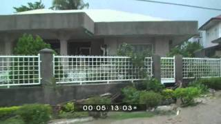 Typhoon Parma / Pepeng Extreme Wind And Flash Flood Stock Footage 1440x1080 50i thumbnail