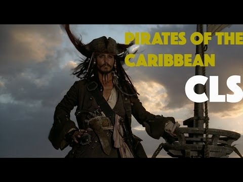 Pirates of the Caribbean CLS